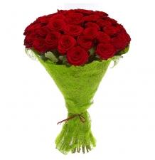 Букет № 1 51 роза по акциии!!!