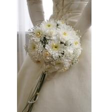 Букет свадебный 42