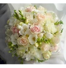 Букет свадебный 44