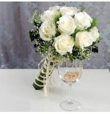 Букет свадебный 47