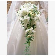 Букет свадебный 56